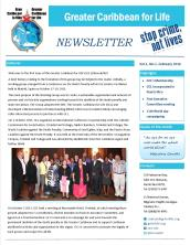 Newsletter 1 photo